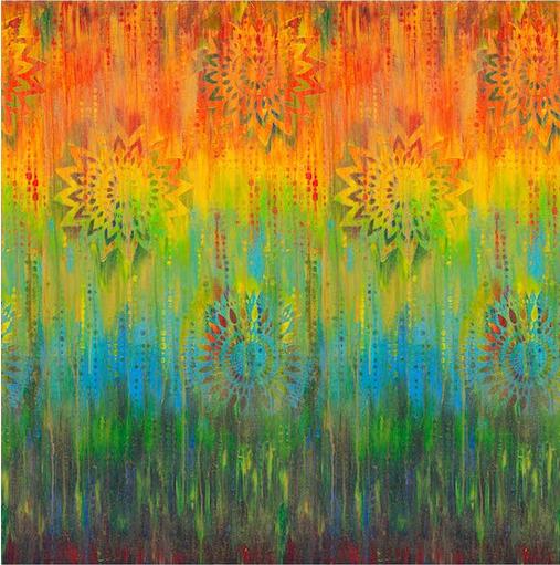 Garden Bright - Sundance - Multi