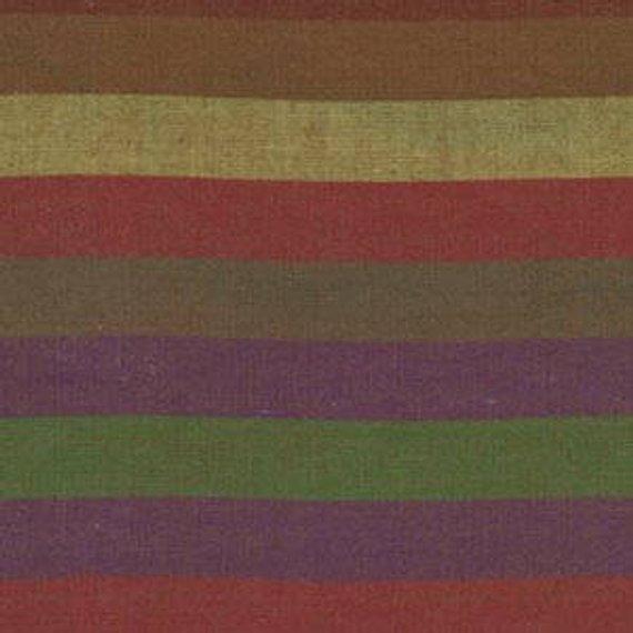 Kaffe Fassett - Broad Stripe - Earth