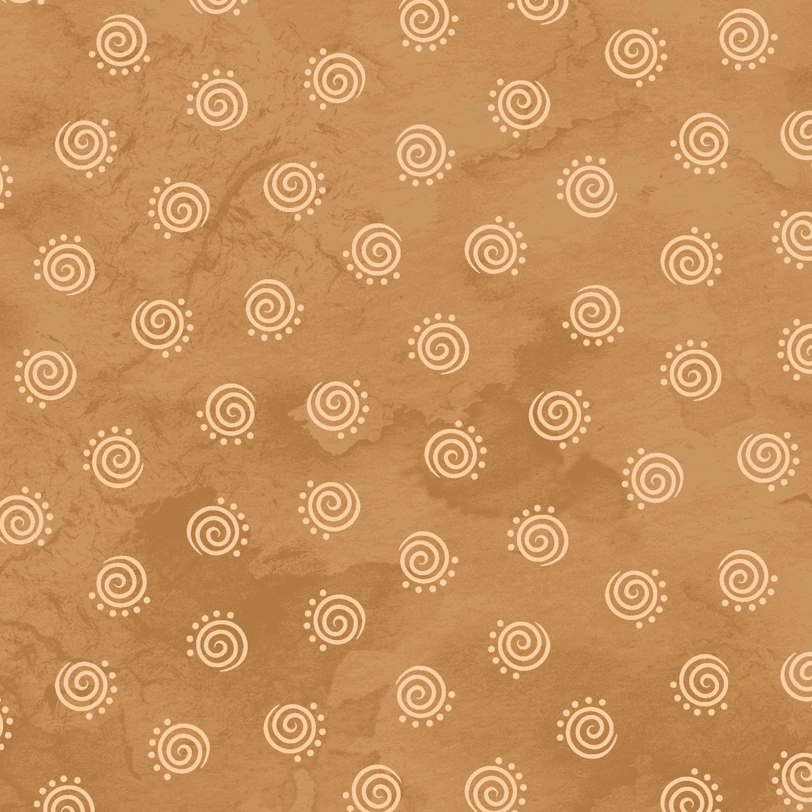 In Stitches by Robin Kingsley for Maywood Studio - MAS8617-T Geo Swirls