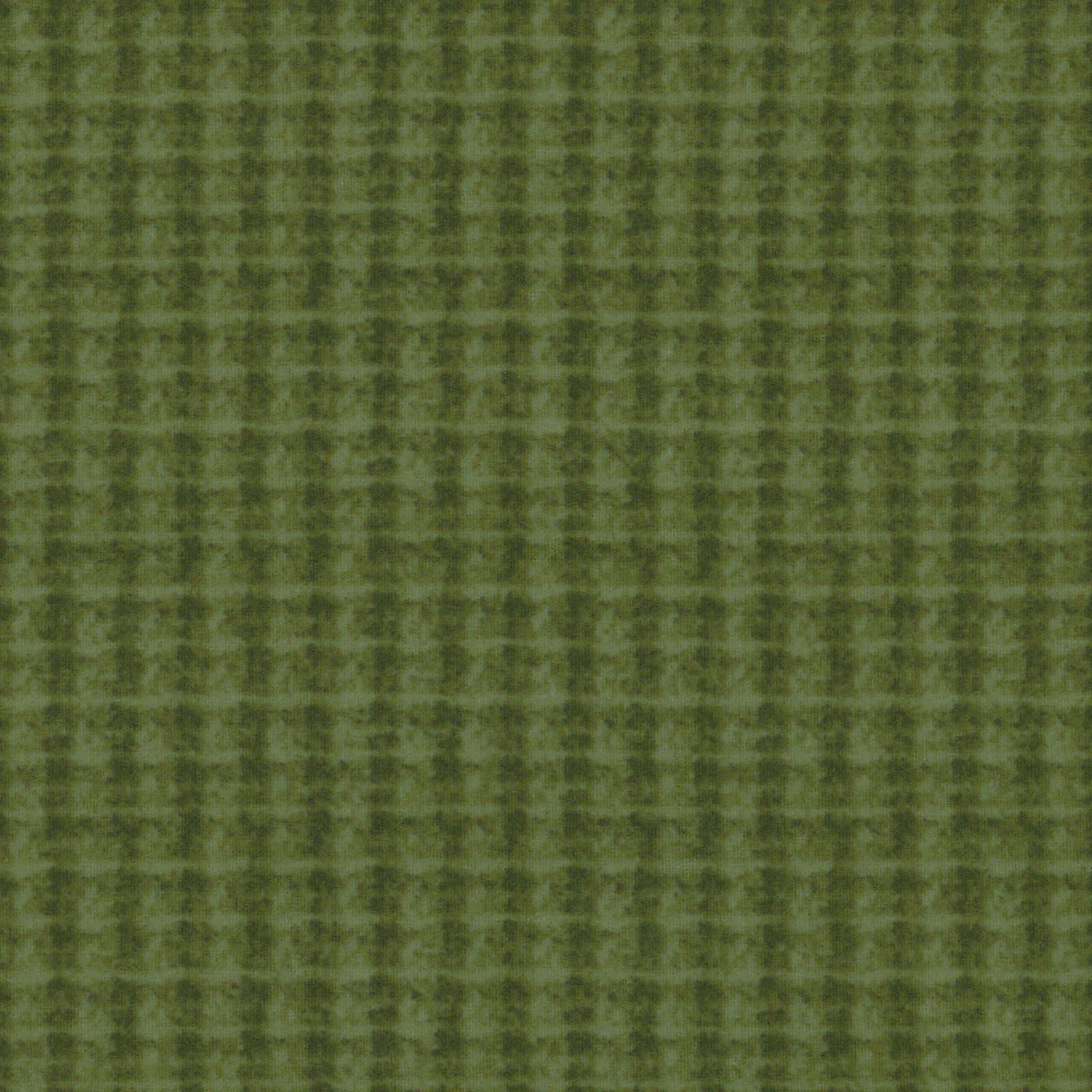 Woolies Flannel - Doubleweave - Light Green
