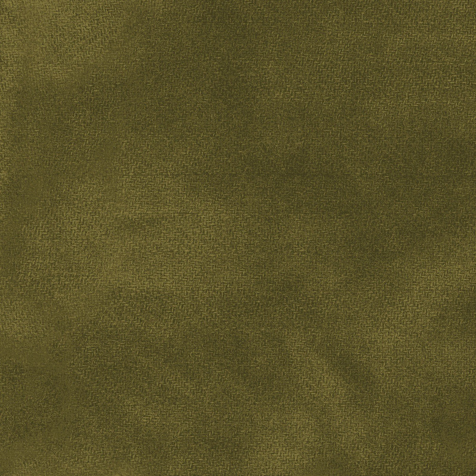 Color Wash Woolies Flannel - Olive Branch