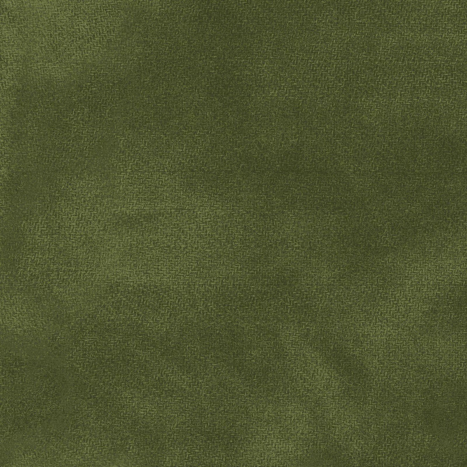 Color Wash Woolies Flannel - Cyprus Garden