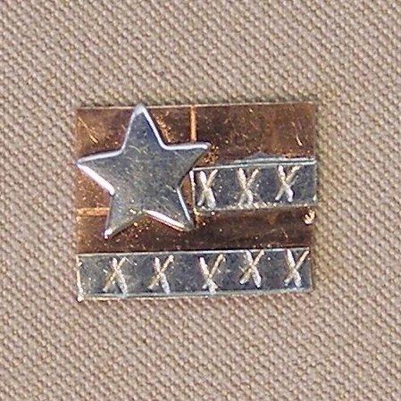 Americana Flag - Mini Needle Nanny