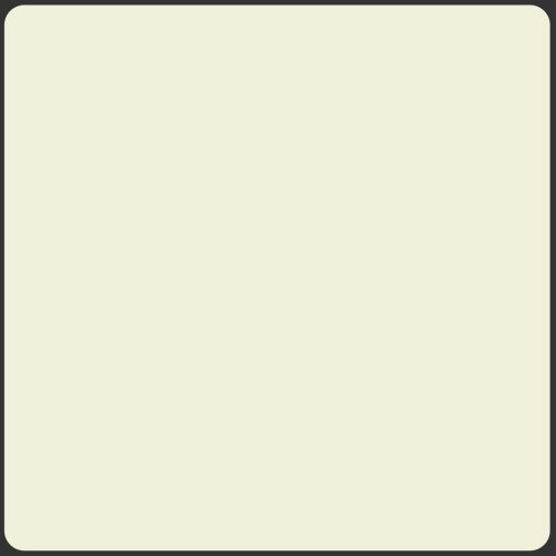 EOB - 1 yard - Pure Solids - White Linen