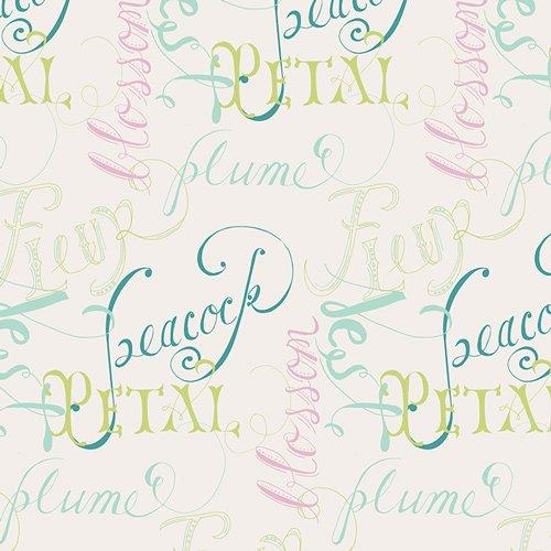 Petal & Plume - Nomencrature - Soft