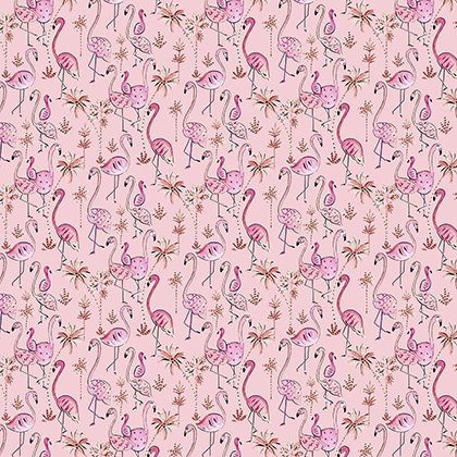 Haute Zahara - Flamingo - Multi