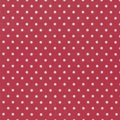 Shades of Rose - Dot - Red