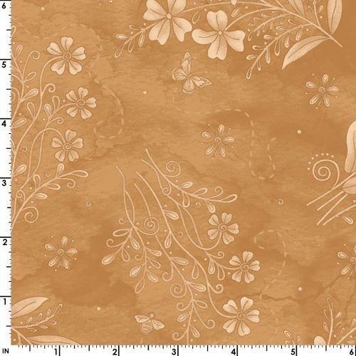 In Stitches - Wildflowers
