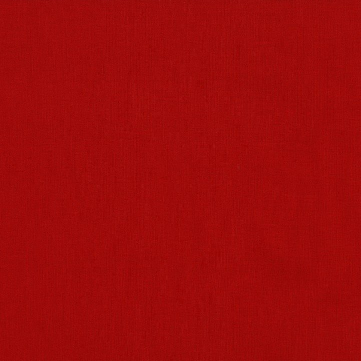 EOB - 1 yard 20 - Cotton Couture - Paprika