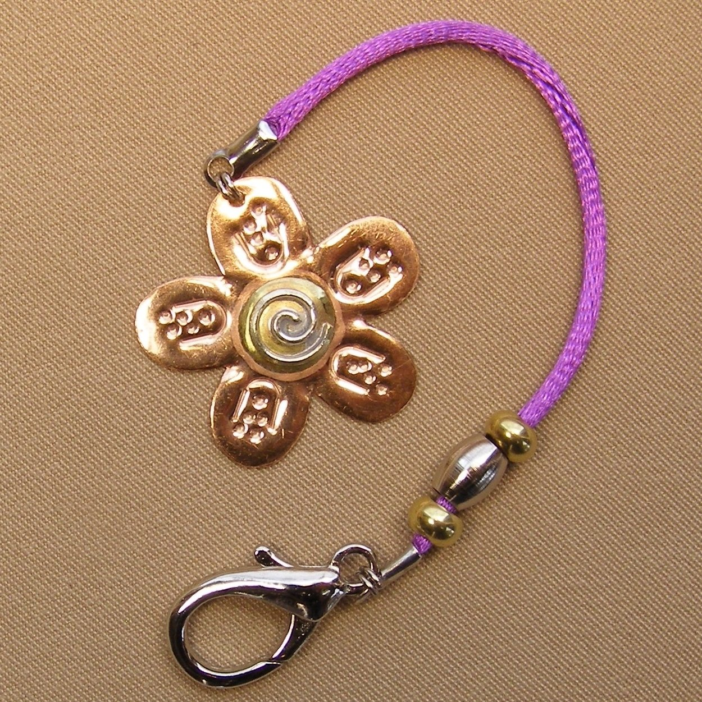Flower - Scissor Pal