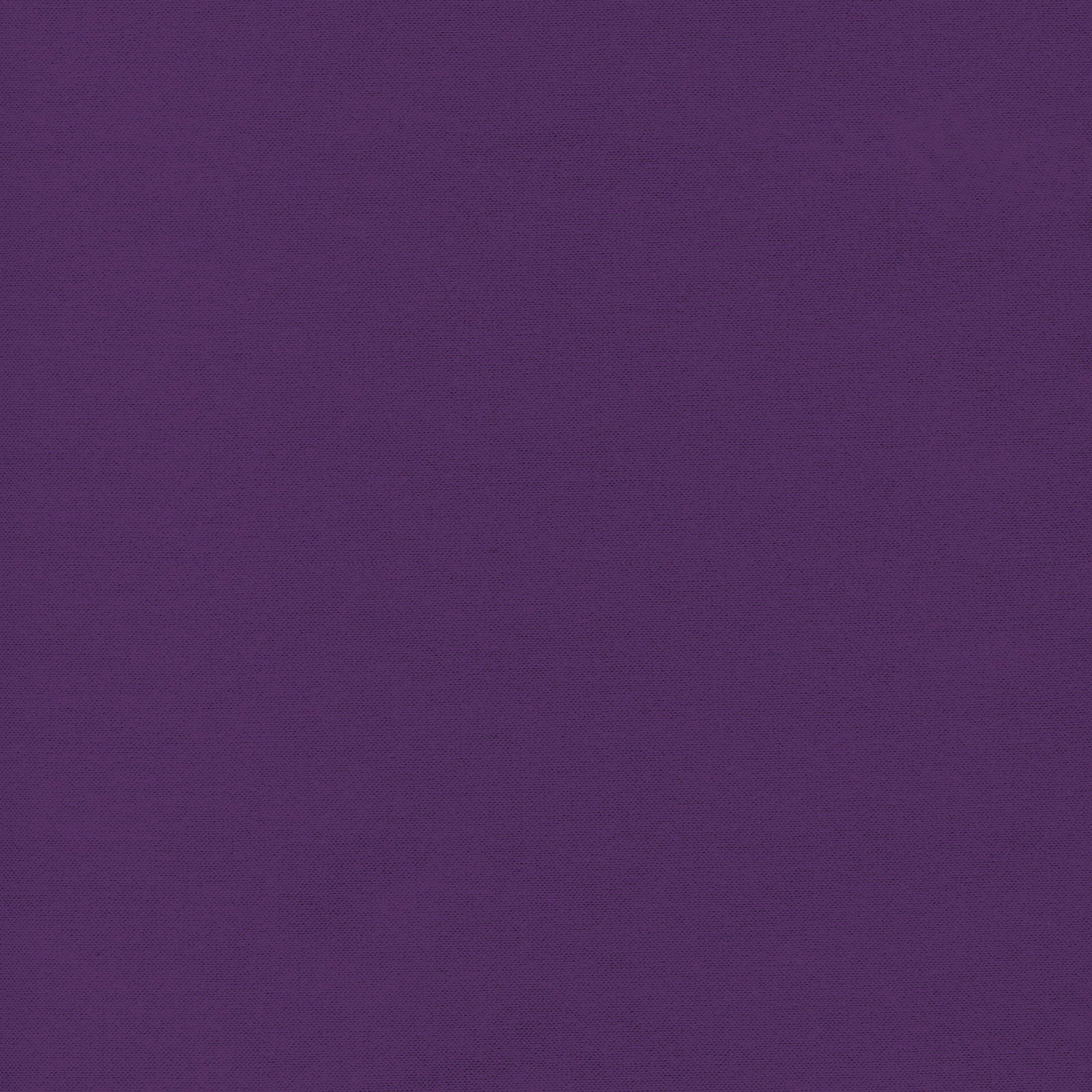 Peppered Cottons - Plum