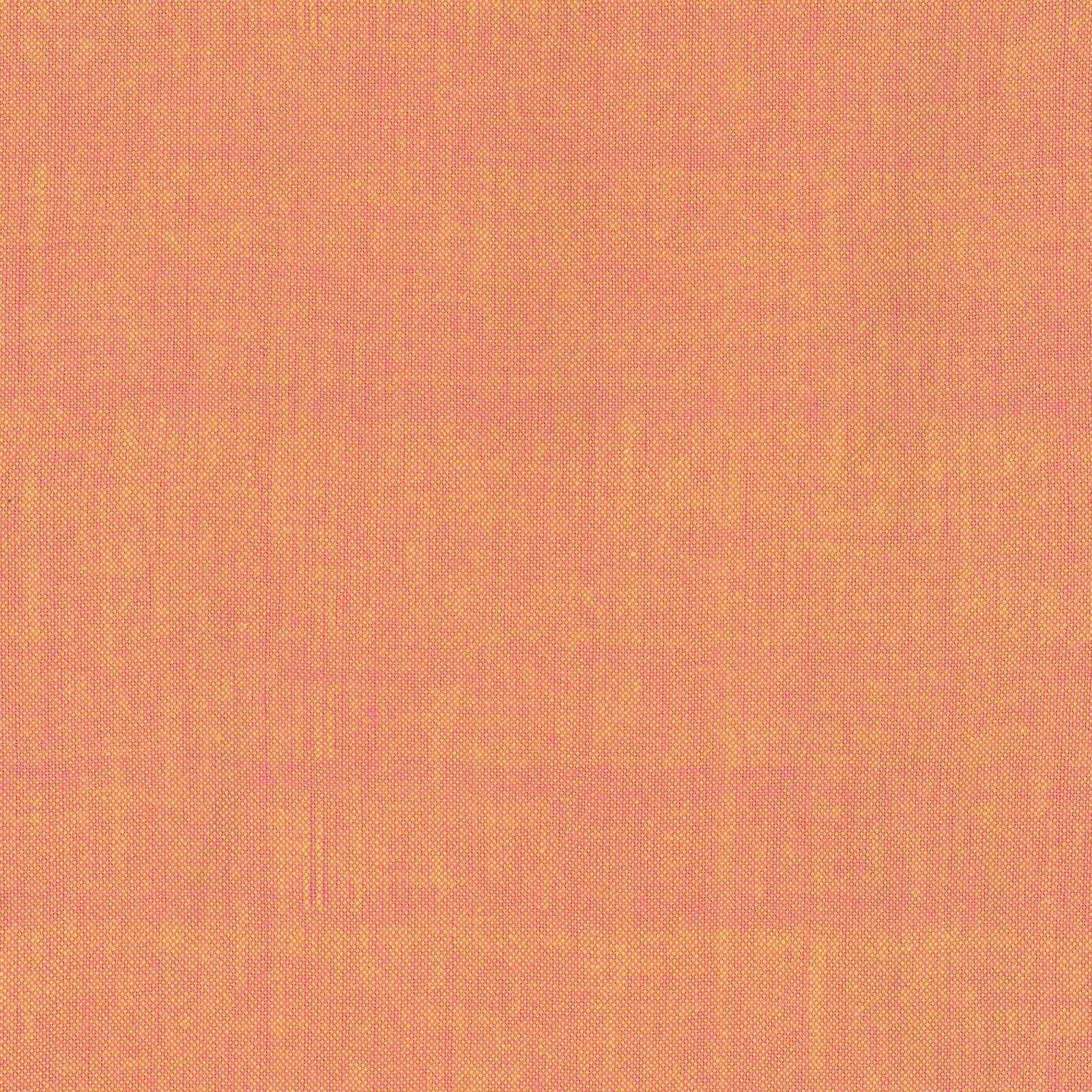 Peppered Cottons - Atomic Tangerine