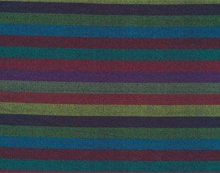 Kaffe Fassett Collective - Multi Stripe - Dark