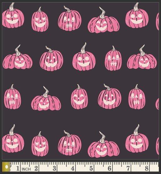 Spooky 'n Sweeter - Jack-'o-lanterns