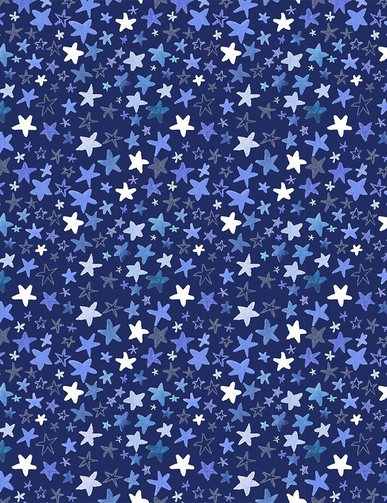 American Summer - Stars - Multi