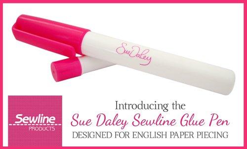 Sue Daley Glue Pens