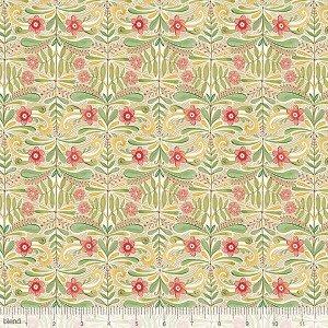 I Love Christmas by Cori Dantini for Blend Fabrics - Oh Christmas Tree Craft