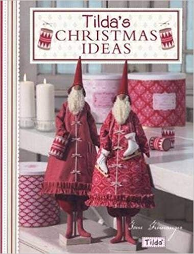 Tilda's Christmas Ideas Book