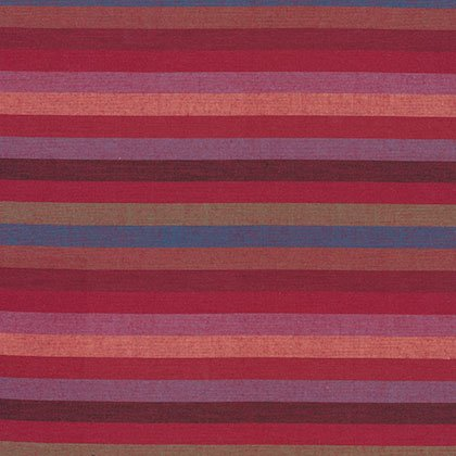 Kaffe Fassett Collective - Narrow Stripe - Red