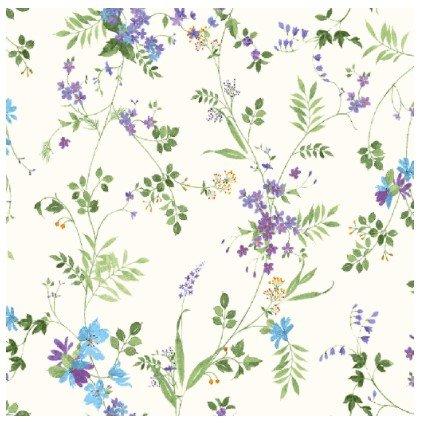Pre-Order - Flower Shop - Viney Floral - Purple