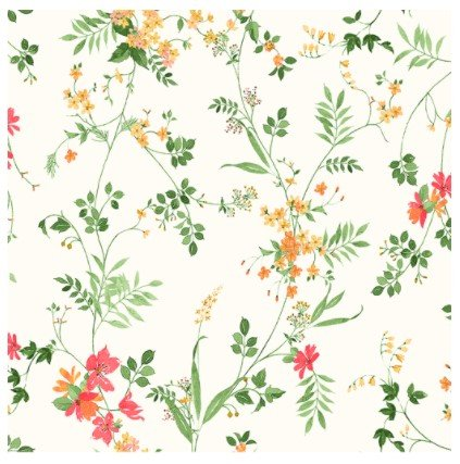 Flower Shop - Viney Floral - Orange