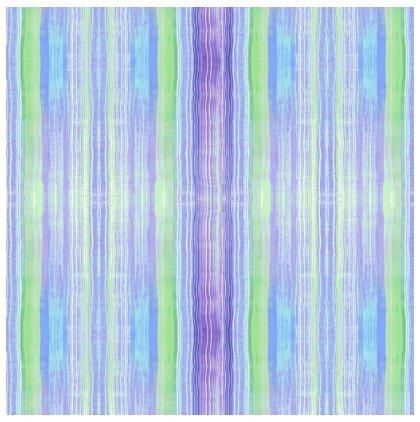 Flower Shop - Watercolor Stripe - Purple