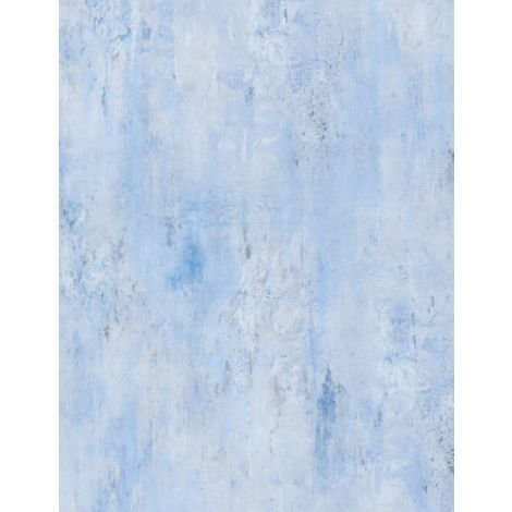 Vintage Texture Sky Blue
