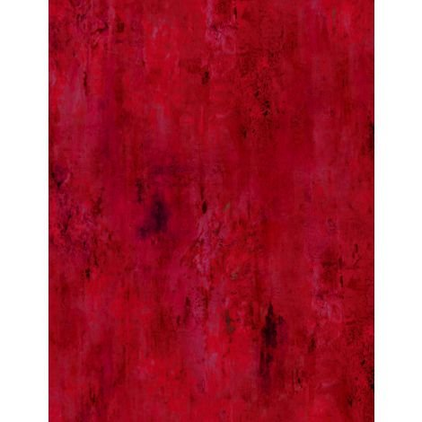 Vintage Texture Red