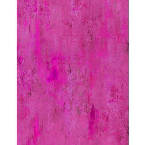 Vintage Texture Hot Pink