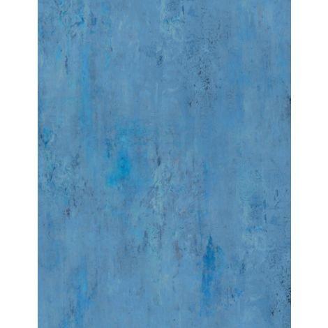 Vintage Texture Cobalt