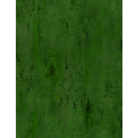Vintage Texture Forest Green
