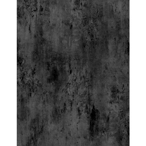 Vintage Texture Black