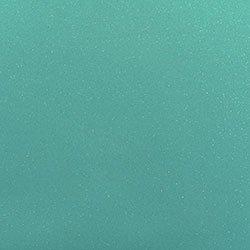 Tiff Blue Glitter Adhesive Vinyl Yard