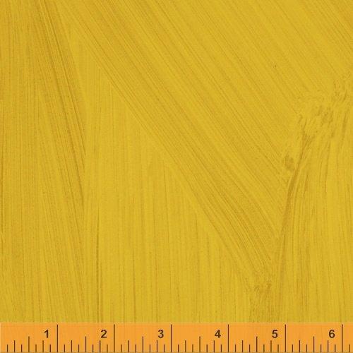 Mustard  Textured Solid