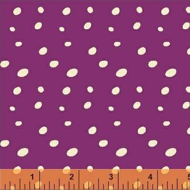 Magenta Dots