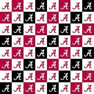 Alabama Checkerboard