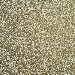 Siser HTV Glitter Champagne Sheet