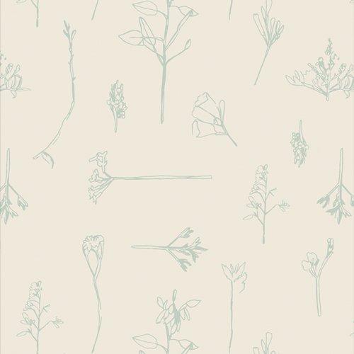 Sonic Flora Vert