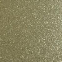 Glimmering Gold Glitter Adhesive Vinyl Sheet