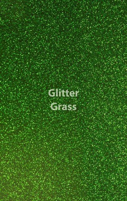 Siser HTV Glitter Grass Yard