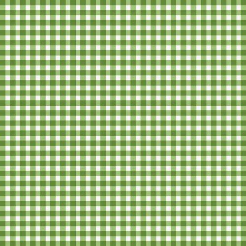 Green Grass Classic Check