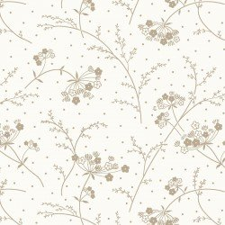 Make Yourself at Home Soft White Taupe Make A Wish