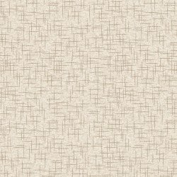Make Yourself at Home Taupe and Tan Linen Texture