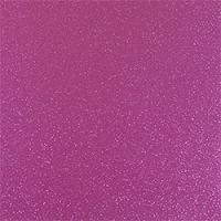 Pink Flirt Glitter Adhesive Vinyl Yard