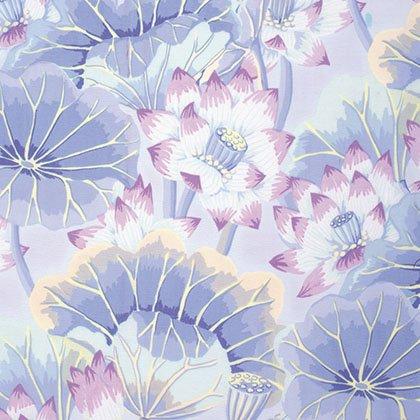 Sky Lake Blossoms