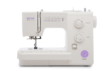 ZEAL Sewing Machine includes shipping