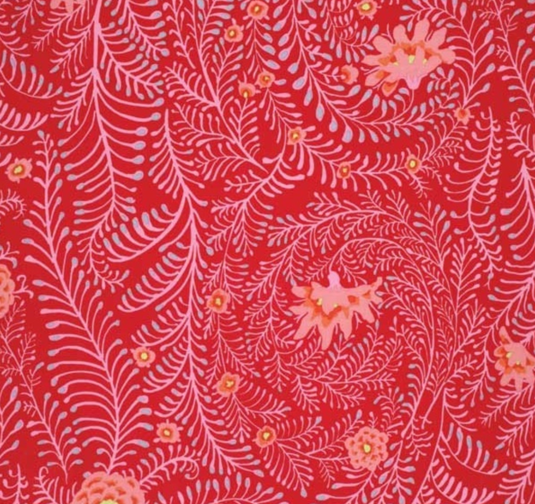 Fern Red
