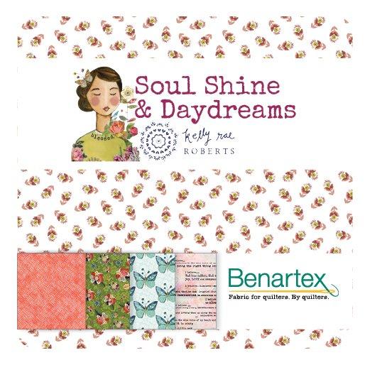 Soul Shine & Daydreams Strippies