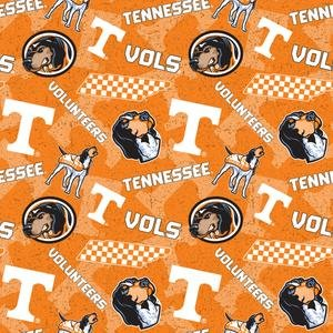 Tennessee Tone on Tone