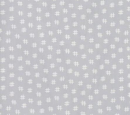 108 Muslin Mates 2018 Zen Grey 11151 16
